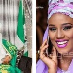 Emir of Kano, Muhammad Sanusi II Reveal Reason Why He Married His Beautiful 18-Years Old Adamawa Princess