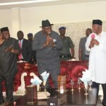 Former President Jonathan Plead for Vote: PDP is Ijaw Party and If Seriaki Dickson Did Not Win in Bayelsa State, APC will Laugh at me and that of My Wife Reputation Says Former President Goodluck Jonathan