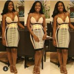 Photo: Foremost Blogger Linda Ikeji Acquire Multi Million Naira Mansion