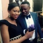 Photos: Music Star Chuddy K Tie Knot with His Longtime Girlfriend in Lagos