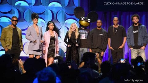 Tidal Music Owners