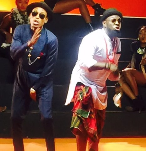 Timaya and Mr. 2Kay End Beef, Working on New Song