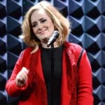 "Adele Record Breaking Album "" 25 "" Breaks 15-Years Most Selling Ever Album In 4 Days"