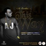 Music Premiere : Download D.Krieton — This Way