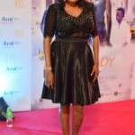 I don't Think of Getting Married Again and Also Denies of Beaten Up By Her New Lover Says Toyin Aimakhu