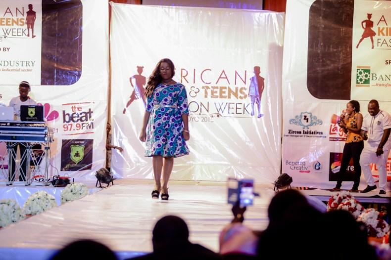 African Kids and Teens Fashion Week 2015 09
