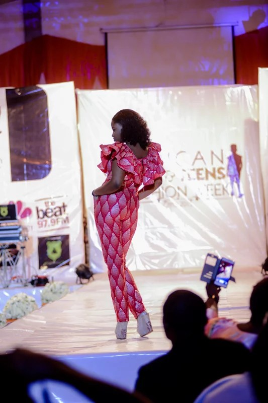 African Kids and Teens Fashion Week 2015 11