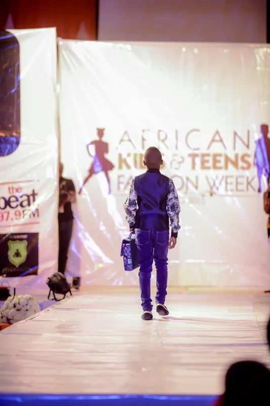 African Kids and Teens Fashion Week 2015 20