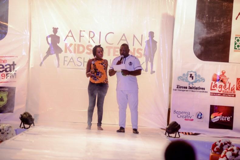 African Kids and Teens Fashion Week 2015 50