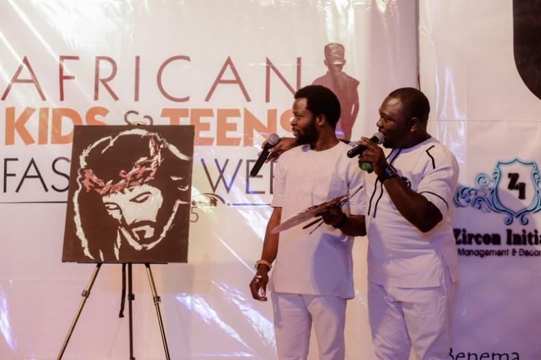 African Kids and Teens Fashion Week 2015 61