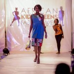 #AKTFW15 : Highlight and Exclusive Photos from African Kids and Teens Fashion Week 2015