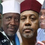 PHOTONEWS: Leaked Documents Showing How Ex-NSA Sambo Dasuki Stole And Diverted Billions Of Naira For Political Campaigns Fund