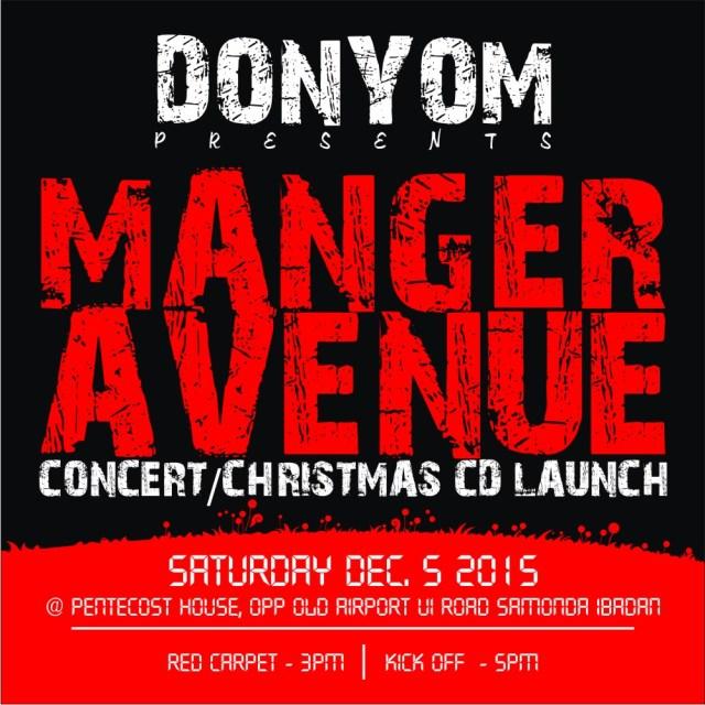 DonYom -- Manger Avenue 00