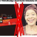 Tonto vs Churchill: Kemi Olunloyo Educates Journalist Azuka For Releasing Evidence to Prove Tonto Dikeh Lied of Domestic Violence Against her Ex-Husband
