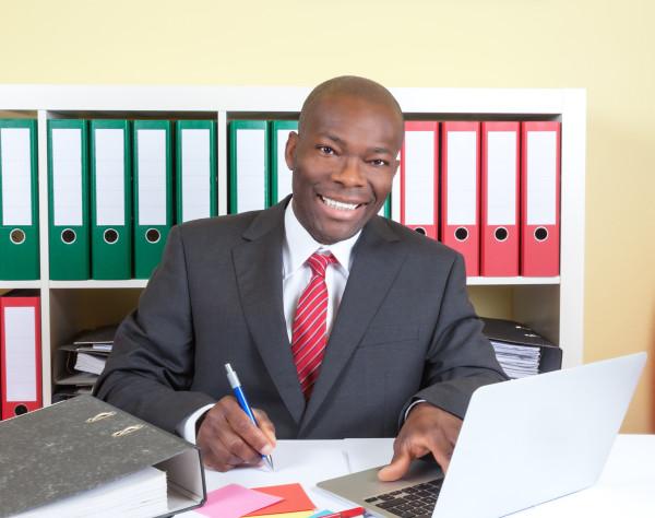Working Class Africa