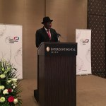 "Am Not Finished with Nigeria "" I Only Retired But Not Tired "" — Ex-President Goodluck Jonathan"