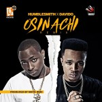 "Rising Star Humblesmith Speaks on Controversy on his "" Osinachi  "" Remix with Davido:  "" He Didn't Insult Anybody """