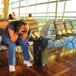 Thinking of How to Survives Long Flights Trip , Check Out This 4 Tips to Survives Long Flights Trip