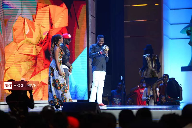 Photo from The Headies Awards 2015 04