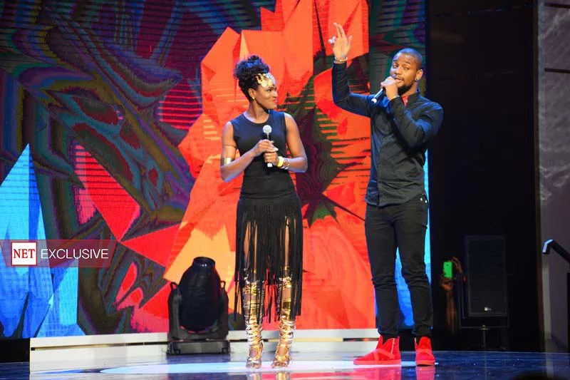 Photo from The Headies Awards 2015 05