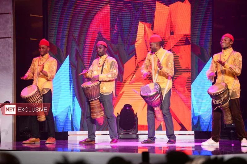 Photo from The Headies Awards 2015 20