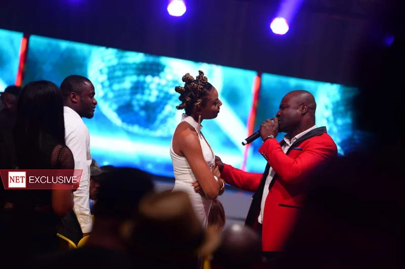 Photo from The Headies Awards 2015 22