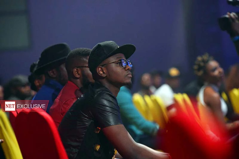 Photo from The Headies Awards 2015 33