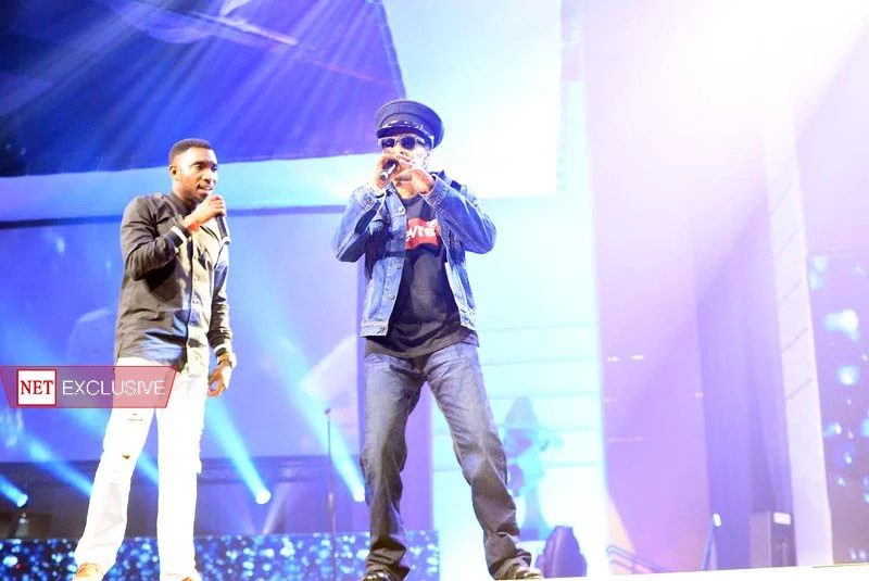 Photo from The Headies Awards 2015 47