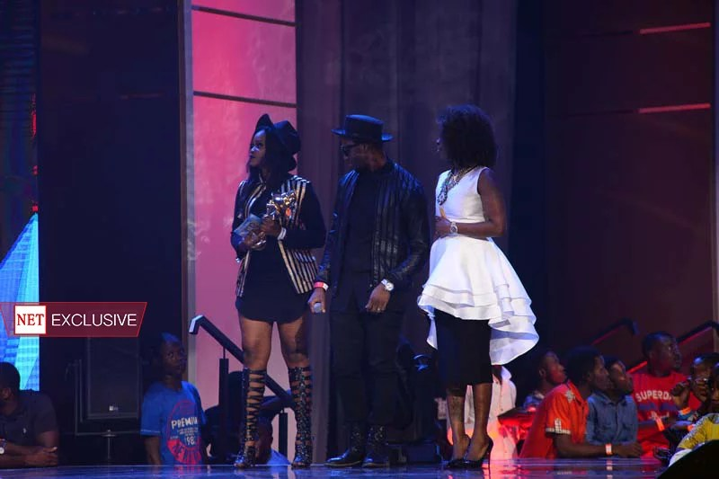 Photo from The Headies Awards 2015 56