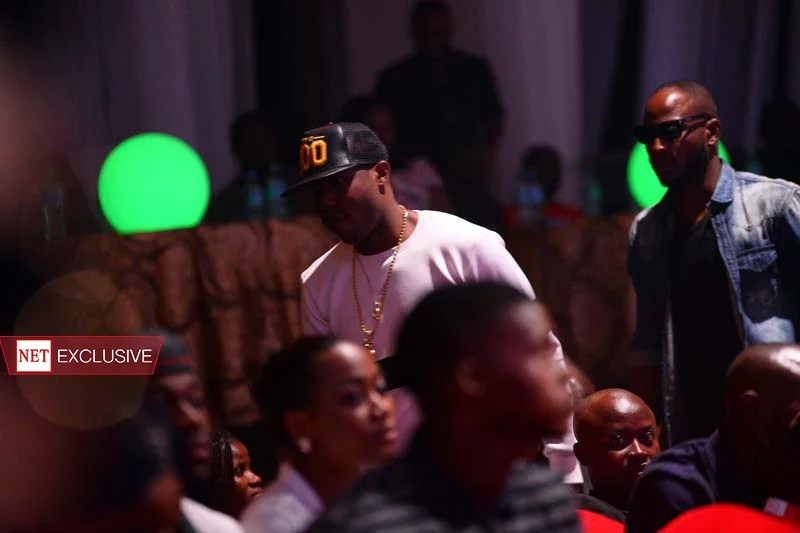 Photo from The Headies Awards 2015 60
