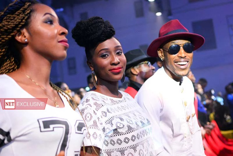 Photo from The Headies Awards 2015 66
