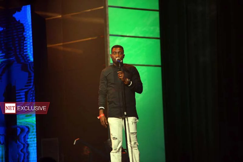 Photo from The Headies Awards 2015 68
