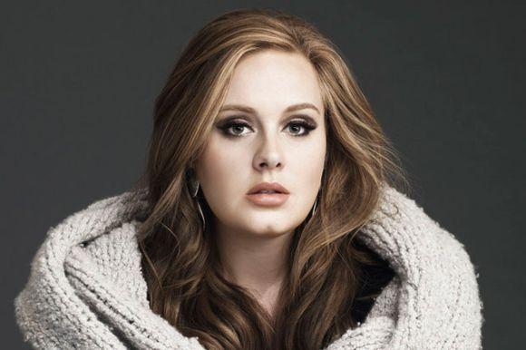Talented Singer Adele
