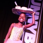 5-Years Old Comedienne Emmanuella Thrills Audience at Funnybone Untamed