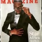 D'banj Celebrate Wizkid and Davido , But Claimed He Paved Ways for African Artistes to Featured on International Magazine