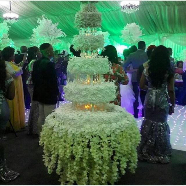 Ebuka Obi-Uchendu and Cynthia Obianodo White Wedding #Obi2016 18