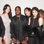 """"""" You Can't Divide Family """" , Kanye West Slams Puma for Trying to Sign Kylie Jenner"""