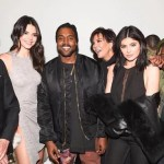 """ You Can't Divide Family "" , Kanye West Slams Puma for Trying to Sign Kylie Jenner"