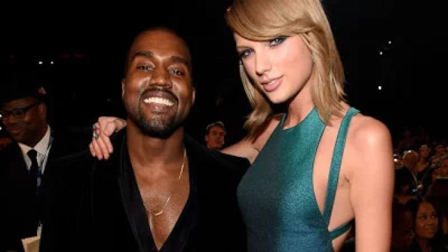 We Thought It Over, But Kanye West takes a jab at Taylor Swift on  '' The Life of Pablo '' Album