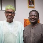 President Buhari is Not Sick, But He Only Went  to Rest — Femi Adeshina