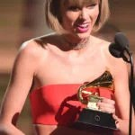 Clap-Back Season : Taylor Swift Takes a Swipe at Kanye West at the Grammy Awards 2016