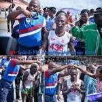 Iliya Pam and Lamide Oluwaseun Wins 8th Splash FM Integrity Marathon Race in Ibadan