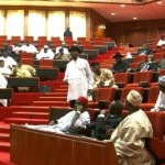 Nigeria Senate Passed N6.06 Trillion 2016 Budget into Law