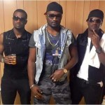 Peace at Last : P-Square Ends Their Differences