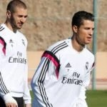 Report : Real Madrid's Medical Team Caused the Injuries Suffered by Cristiano Ronaldo and Karim Benzema