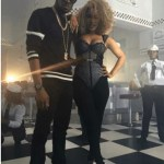 I didn't Throw Tonto Dikeh Out of My Record Label and Reason Why She Left — D'banj