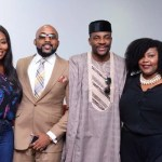 #NECLive4: Photos from 4th Nigerian Entertainment Conference 2016