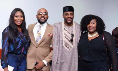 Photos from 4th Nigerian Entertainment Conference 2016 11