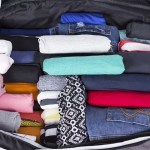 Space-Saving Hacks for Packing your Suitcase