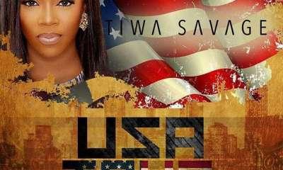 Tiwa Savage to Embark on US Tour